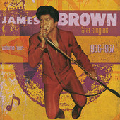 James Brown | James Brown: The Singles, Vol. 4 - 1966-1967
