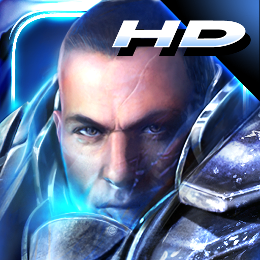 StarFront: Collision HD iOS