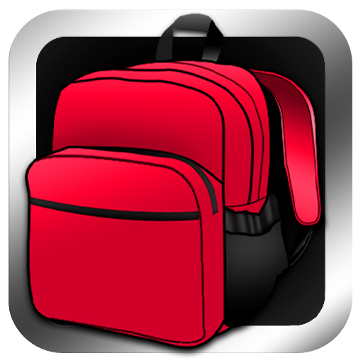 Satchel, the Backpack Client app icon