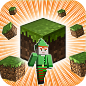 Minecraft - Pocket Edition free software for iPhone, iPod and iPad